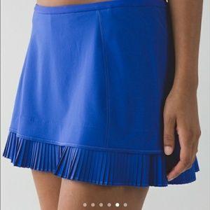 Lululemon City Sky Skirt